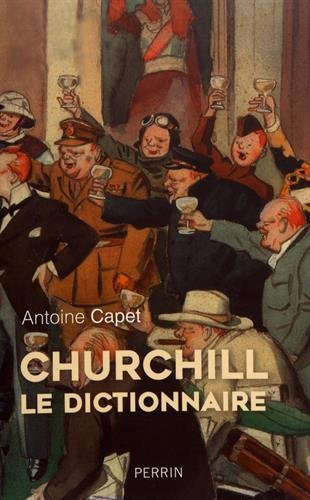 <em>Churchill - Le dictionnaire</em>&nbsp;