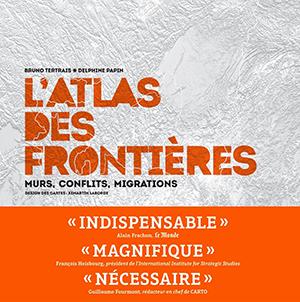 <em>L'Atlas des frontières</em>