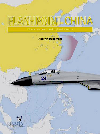 <em>Flashpoint China: Chinese Air Power and the Regional Security</em>&nbsp;