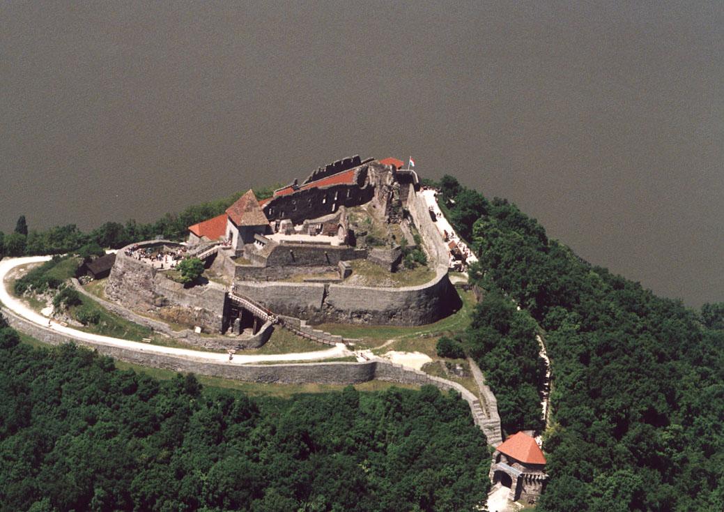 Forteresse de Visegrad