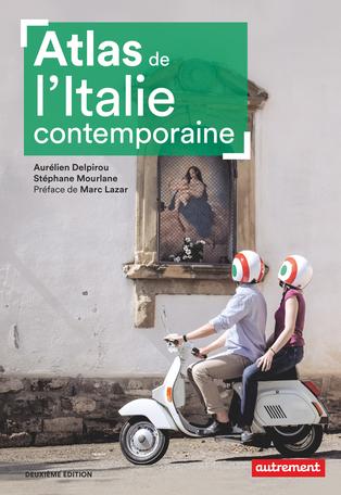 Atlas de l Italie contemporaine