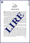Le Cadet - Journal inutile (T 749)